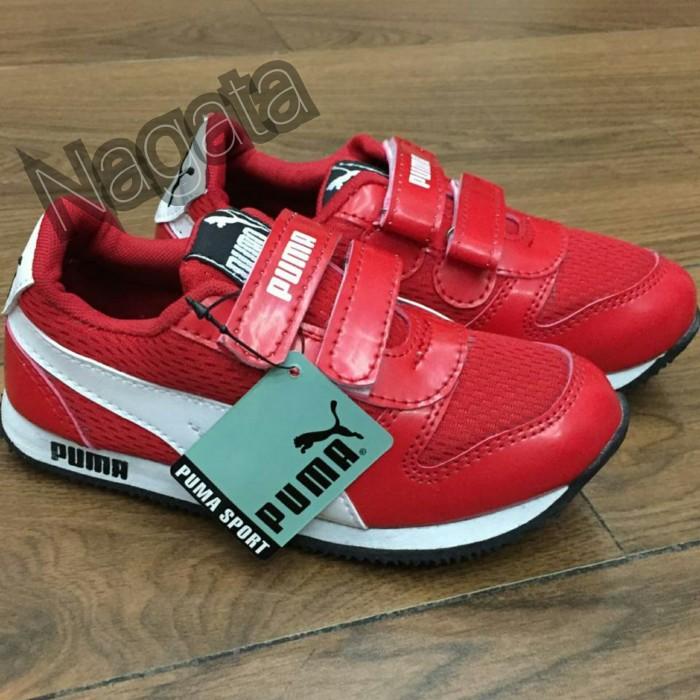 ba64d4f6879 Harga Sepatu Merah Puma - Toko Online