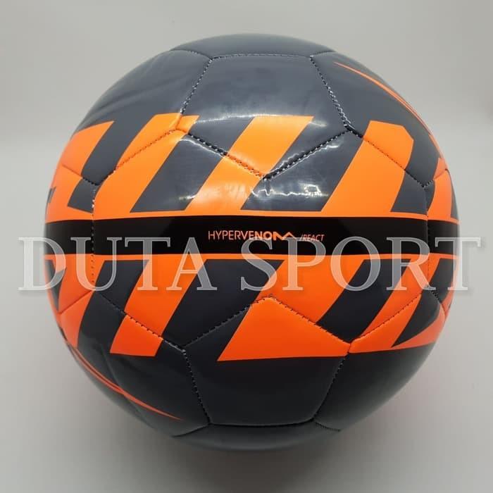 check out be3e3 4a864 Jual Bola Kaki Sepak Hypervenom React NIKE Original - DKI Jakarta - ruci  sport | Tokopedia