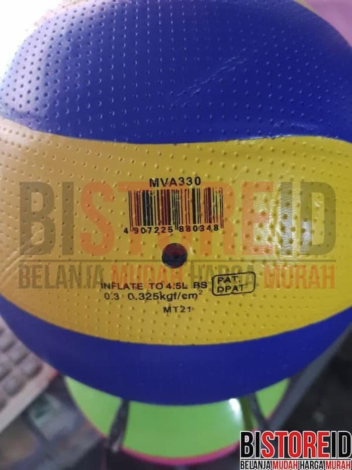 Jual Jual Bola volley voly voli volly mikasa mva 330 murah Pomp ... b9178a71b6