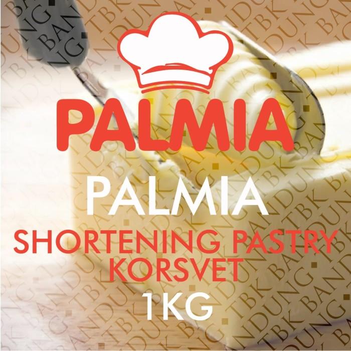 harga Palmia shortening pastry margarine specialist korsvet 1kg Tokopedia.com