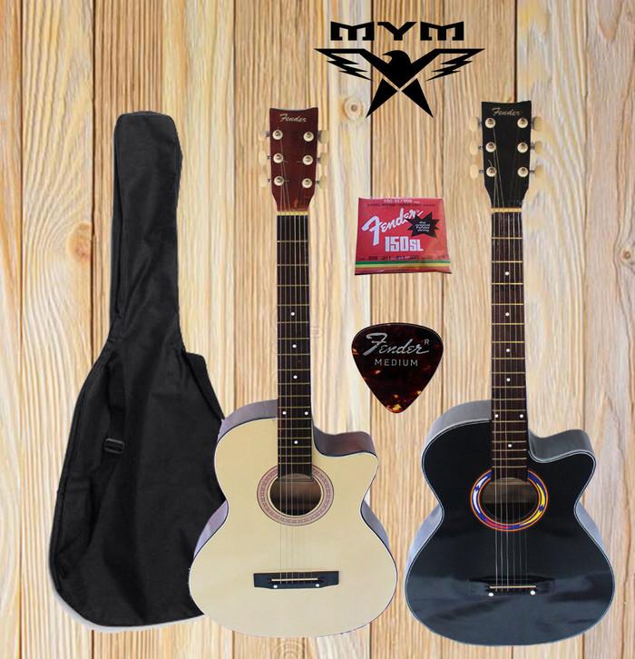 harga Gitar akustik Tokopedia.com
