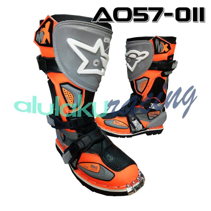 harga Sepatu cross new mx rnl racing 01#11 Tokopedia.com