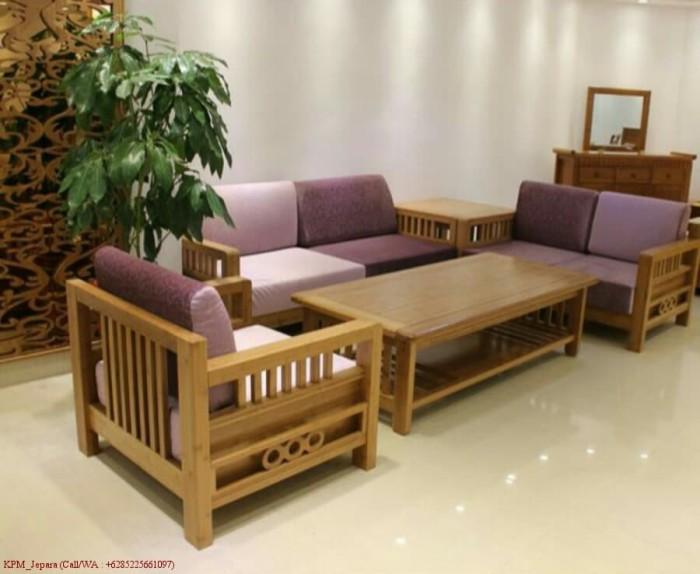 20+ New For Kursi Sofa Minimalis Kayu