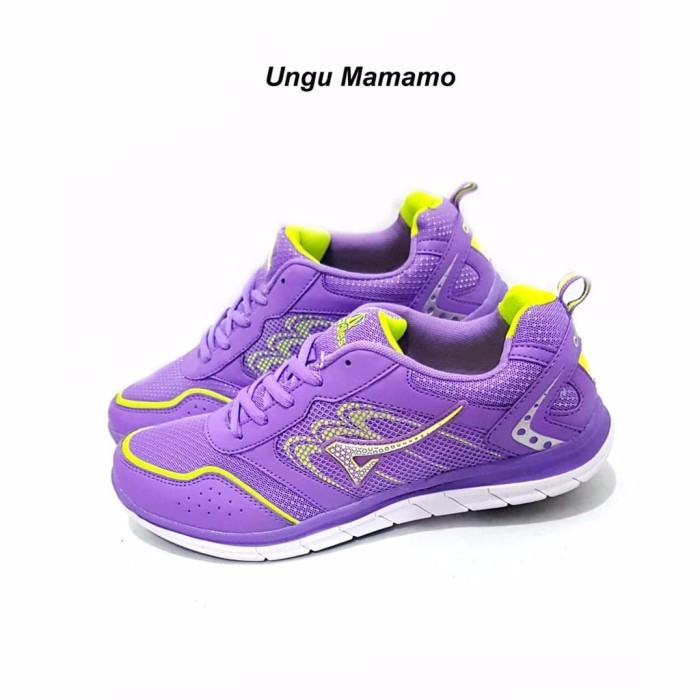 Ardiles Etelle Running Shoes Sepatu Olahraga Ringan Sepatu Sport Gym 6b68e27c92