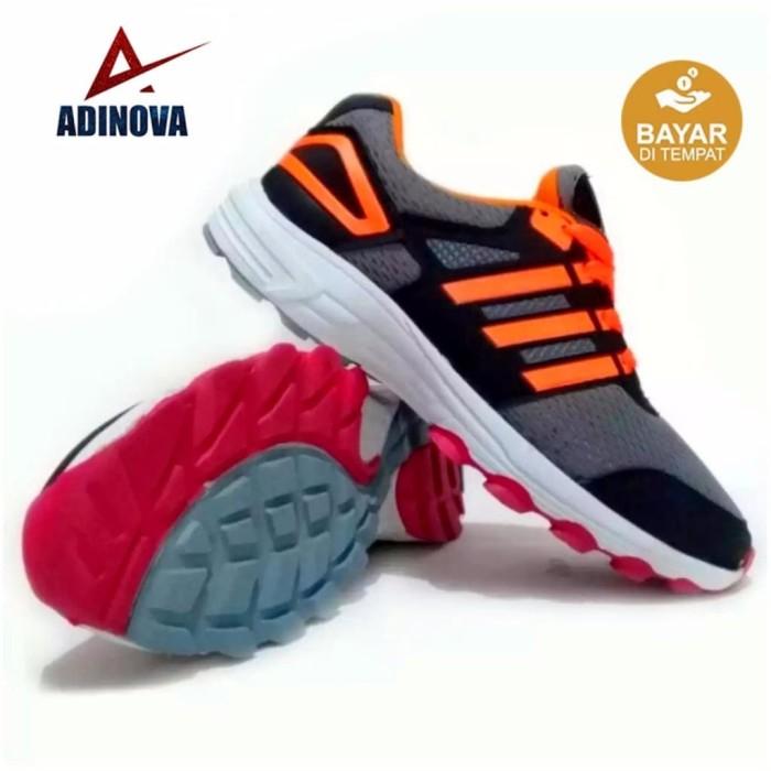 Jual Adinova Shoes Sepatu Sport dan Sepatu Gaya A01 - distributor ... 4e4d6d0e24