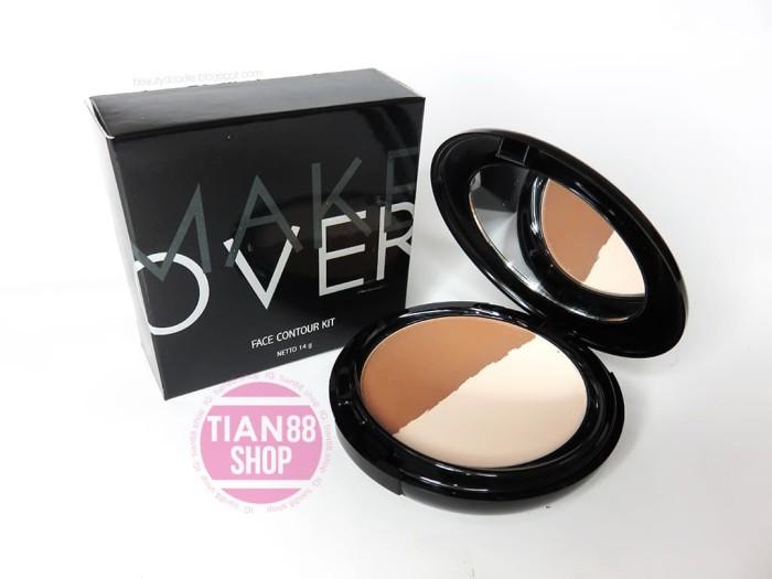 Foto Produk Face CONTOUR Kit AND SHADING MAKE OVER COSMETICS dari emina cosmetics