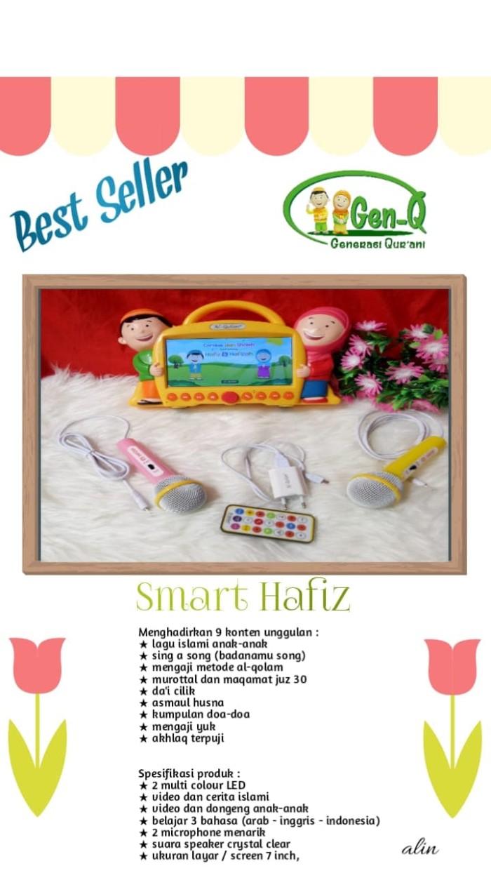 Jual Smart Hafiz Jakarta Utara Mainan Buku & Baju