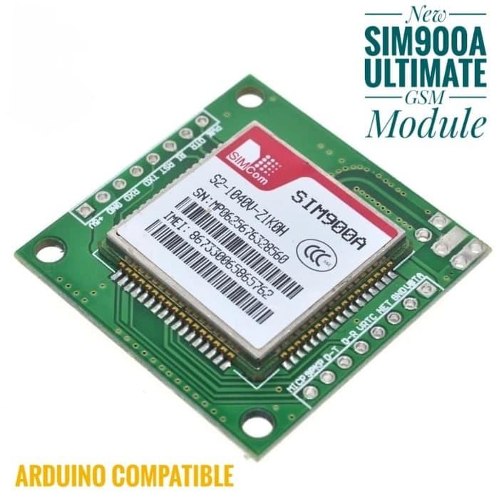 Arduino Gsm Module - Premium Android