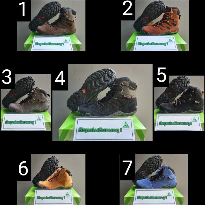 ... harga Sepatu karrimor . sepatu gunung cewek . sepatu tracking . sepatu  murah Tokopedia.com 548632dad6