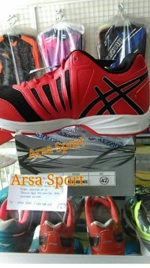 Jual Sepatu Voli Professional Racer Sepatu Volly Volley Joging ... a7839b7d34