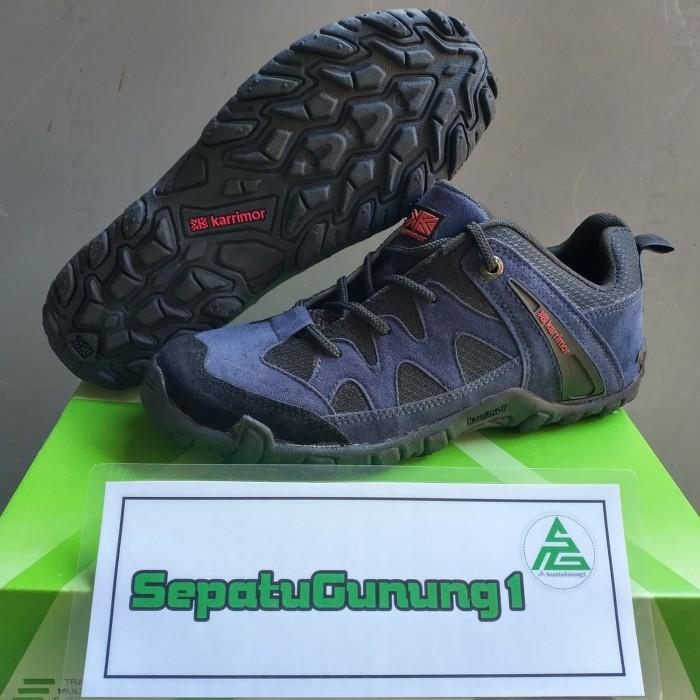 Jual sepatu karrimor . sepatu gunung . sepatu tracking . sepatu ... d1095d2db4