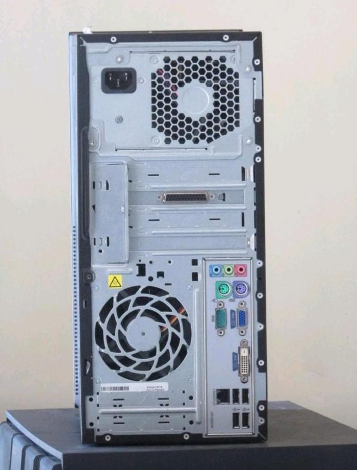 Jual CPU HP Pro 3330 MT Core I3 Ivy bridge BerGaransi - Kab  Tangerang -  asriollshopfour | Tokopedia