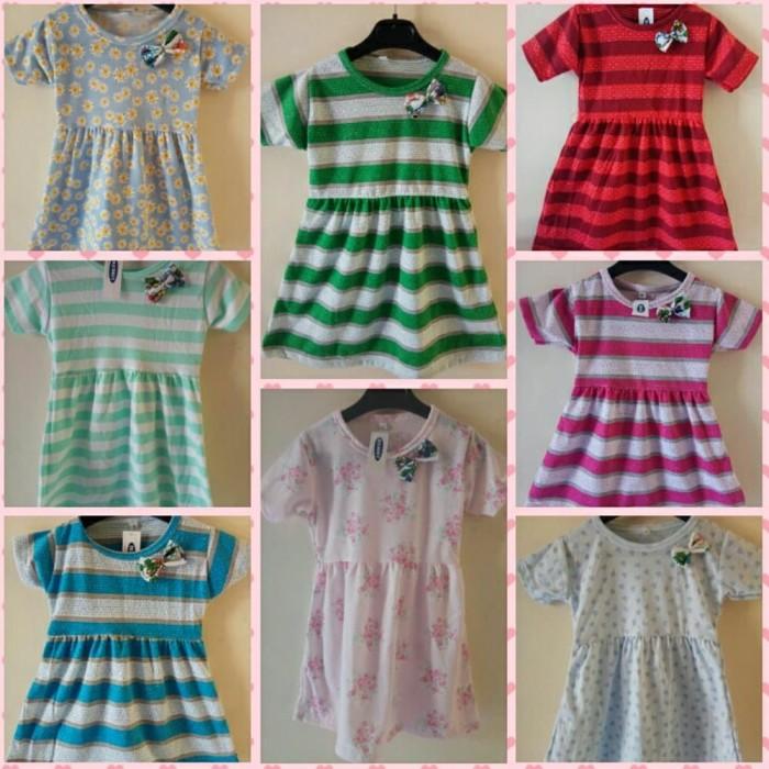 Jual dress anak daster anakurah grosir baju anak harian paka Murah ... 7f4386683d