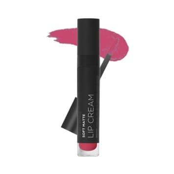 Mineral Botanica Soft Matte Lip Cream 003 Pink Parfait