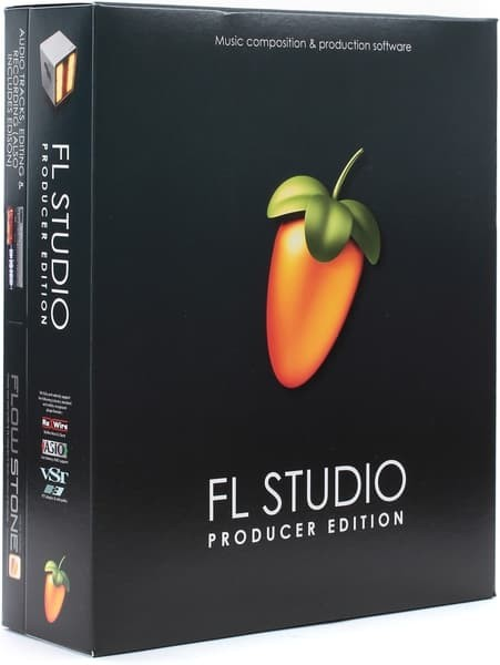 fl studio terbaru