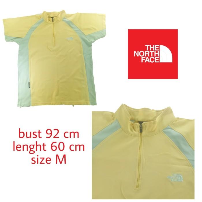 9d9db4ca2 Jual THE NORTH FACE 33 baju pakaian dri-fit drifit olah raga gunung yoga -  Kab. Pandeglang - Outdoor Factory Outlet | Tokopedia