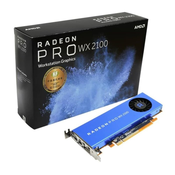 AMD RADEON PRO WX 2100 DRIVER DOWNLOAD