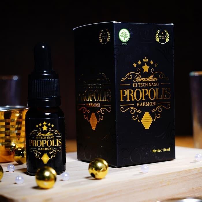 Propolis Nano Brazilian Harmoni