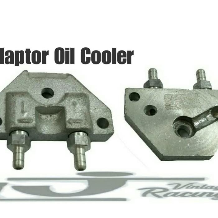 harga Adaptor oil cooler untuk honda c series Tokopedia.com