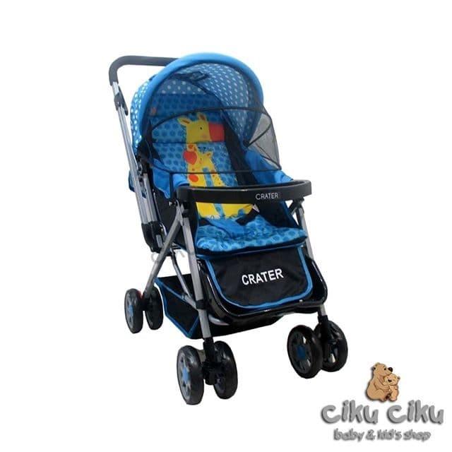 harga Sstroller baby does p213 crater/kereta dorong anak bayi Tokopedia.com
