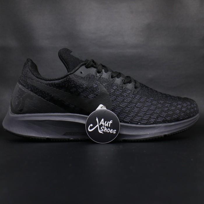 Jual Nike Air Zoom Pegasus 35 - hitam 942851-002 - Hitam 205c755e5ad4