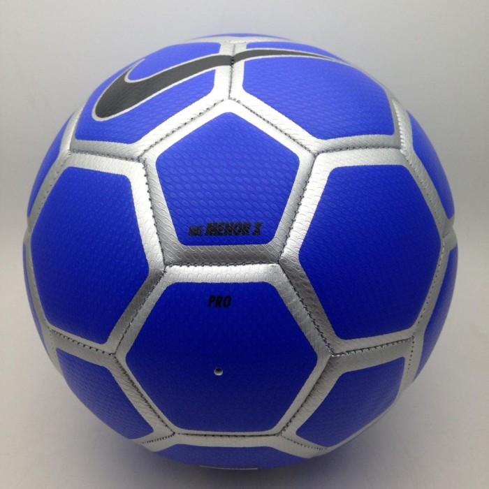 harga Bola futsal nike menor x ball racer blue metallic sc3039-410 original Tokopedia.com