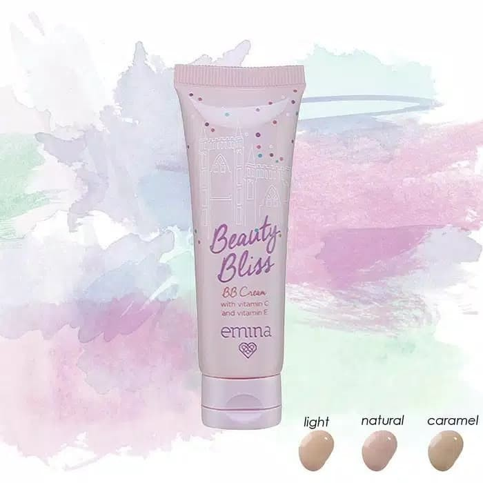 Emina Beauty Bliss BB Cream 20 ml