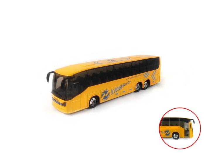 Jual Mainan Mobil CITY BUS TOUR TRAVEL Kuning - Jakarta Pusat -  HaniBaniStore | Tokopedia