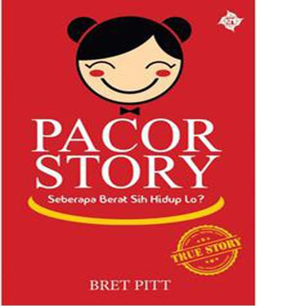 harga Pacor story 1seberapa berat sih hidup lo Tokopedia.com