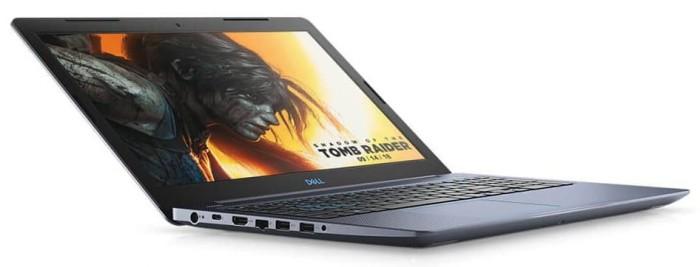 harga Dell g3 3579 loki - i5-8300h 4gb 1tb gtx1050 4gb 15.6  fhd win 10 Tokopedia.com