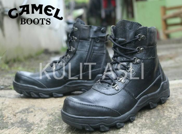 Jual Sepatu Boot Pendek Safety 5d471bafa3
