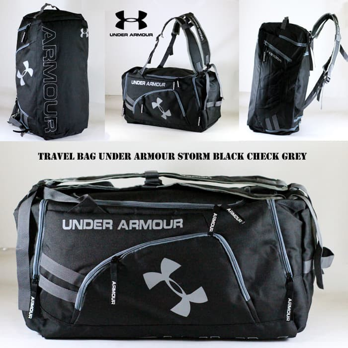 ce978ec47f ... harga Tas travel under armour storm   travel bag ua storm   travel under  arm Tokopedia