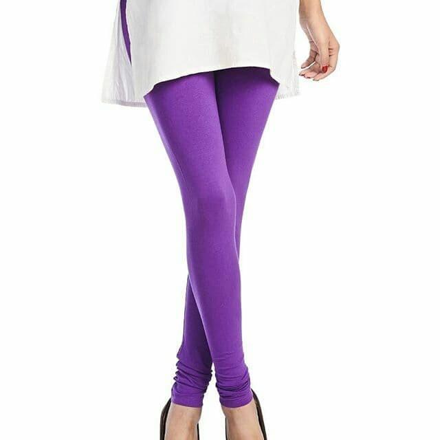 Jual Legging Shiny Kilap Licin Yoga Renang Senam Gym Zumba Ungu Purple Kota Semarang Princess Mode Shop Tokopedia