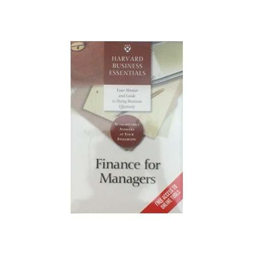 harga Hbe : finance for managers Tokopedia.com