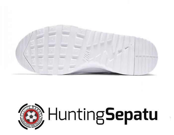 77a9b5f13c Sepatu Sneakers Women Nike Air Max Thea Full White Original 599409-020