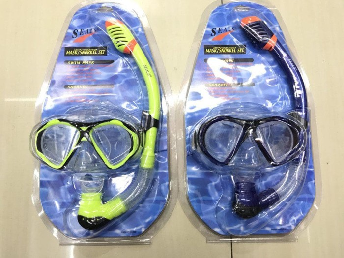 Touch U One Touch Standing Handphone Putih . Source · Best snorkel snorkling alat selam mask