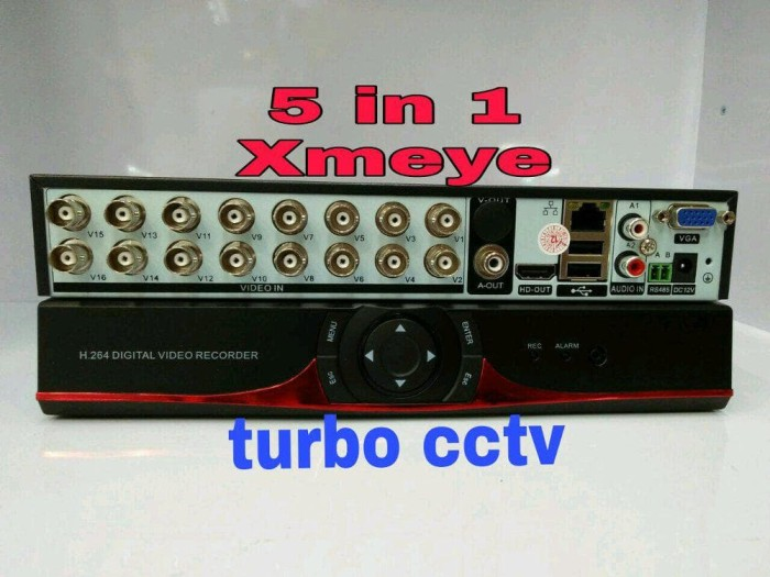 Info Dvr 16 Channel Travelbon.com