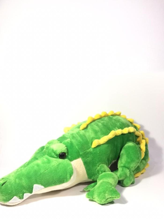 harga Mainan anak   kado anak boneka buaya   boneka crocodile ukuran l  Tokopedia.com 17aef766da