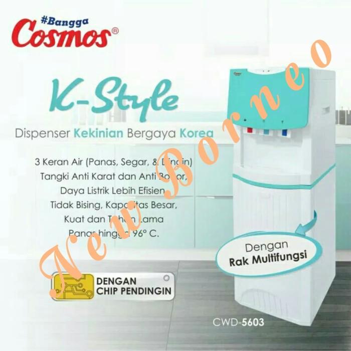 Dispenser cosmos CWD-5603 HOT-FRESH-COLD