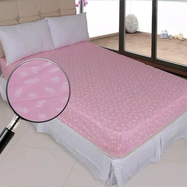 harga Bahan kain seprei anti air waterproof import -240 cm Tokopedia.com