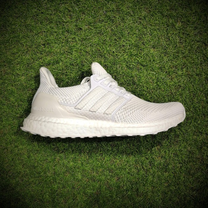 079144cc33ab6 Jual  Cncontact  Ready Adidas Ultra Boost 3.5 Summer limited edition ...