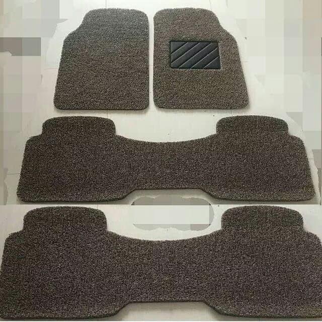 Foto Produk karpet mie 3 baris cream mobil evalia dari jmbvariasi