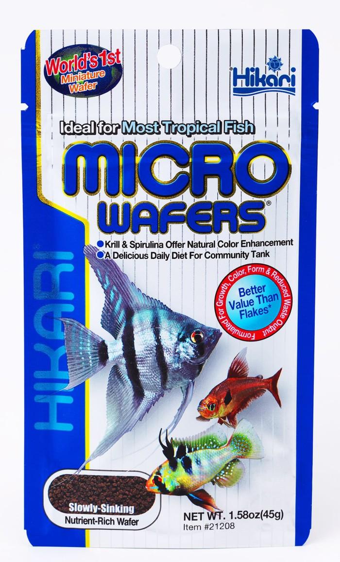 harga Hikari tropical micro wafers 45g Tokopedia.com