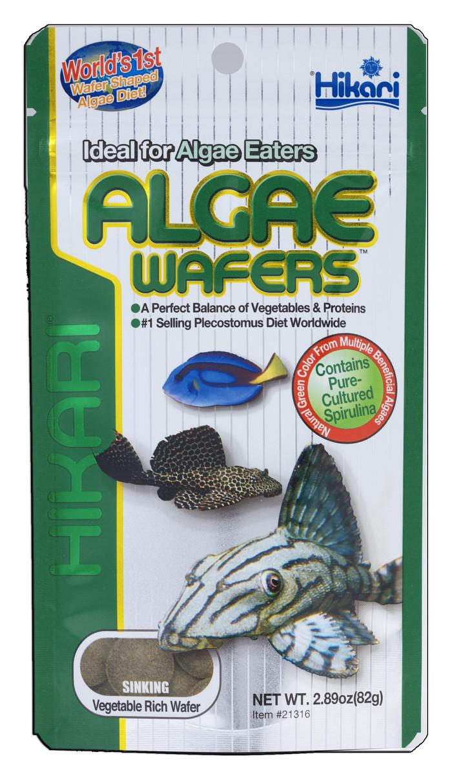 harga Hikari tropical algae wafers 82 g Tokopedia.com