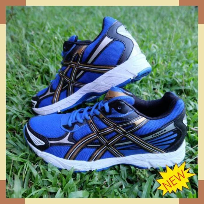 Harga Diskon Sepatu Volly Profesional Falcon Sepatu Jogging Joging ... cd9b9c3b7e