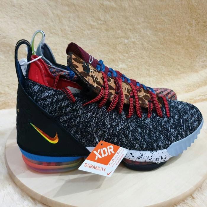 best service fefd0 1ca13 Jual Nike LeBron 16
