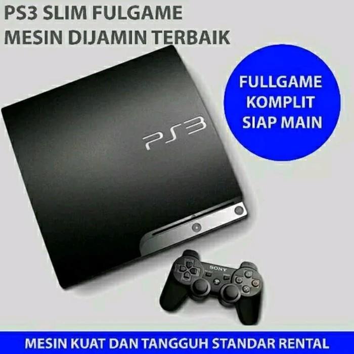 Katalog Promo Playstation Ps3 Sony Hargano.com
