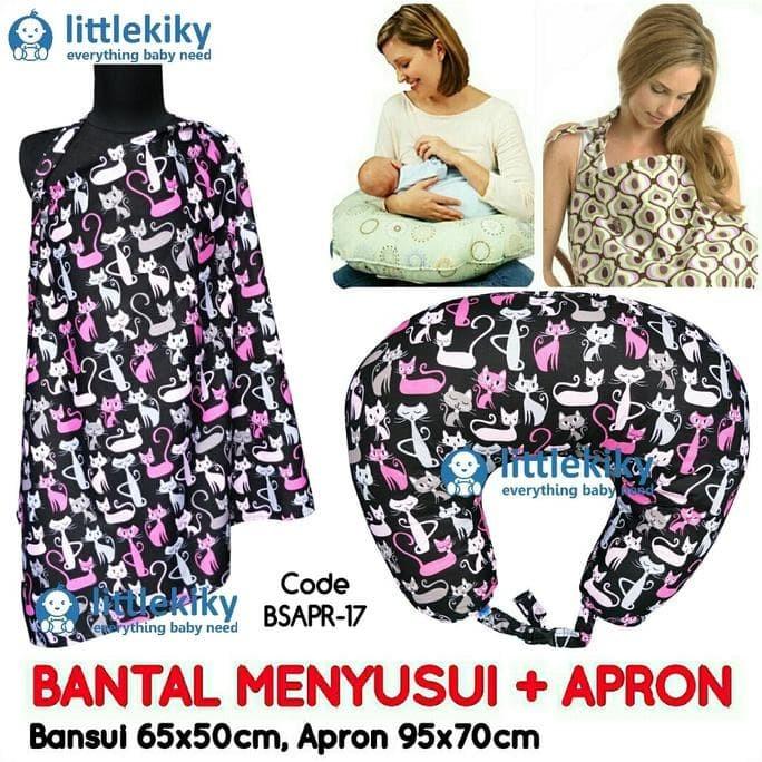 Info Apron Menyusui Nursing Pillow DaftarHarga.Pw