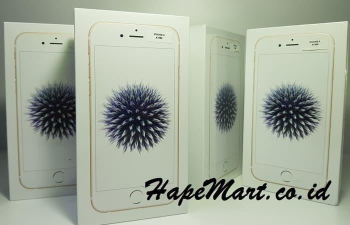 Jual Iphone 6 32GB - Garansi Resmi Apple Indonesia 1 Tahun TAM ... cde83244d7
