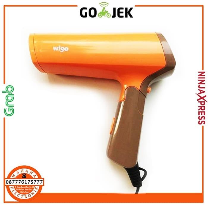 Home; Wigo W-365 Travel Hair Dryer/Hair Dryer Mini/Hair Dryer